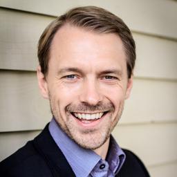 Frederik Beyer - Erfolgsfaktor Stimme & Evoleo Training Consultants - Stuttgart