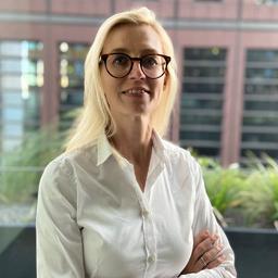 Nicole Sauer - Apriori  - business solutions AG - Frankfurt am Main