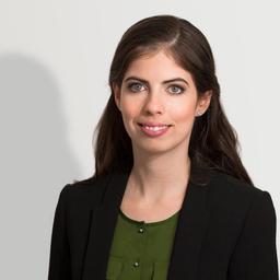 Cristina Hermosa Perrino - points GmbH - Stuttgart