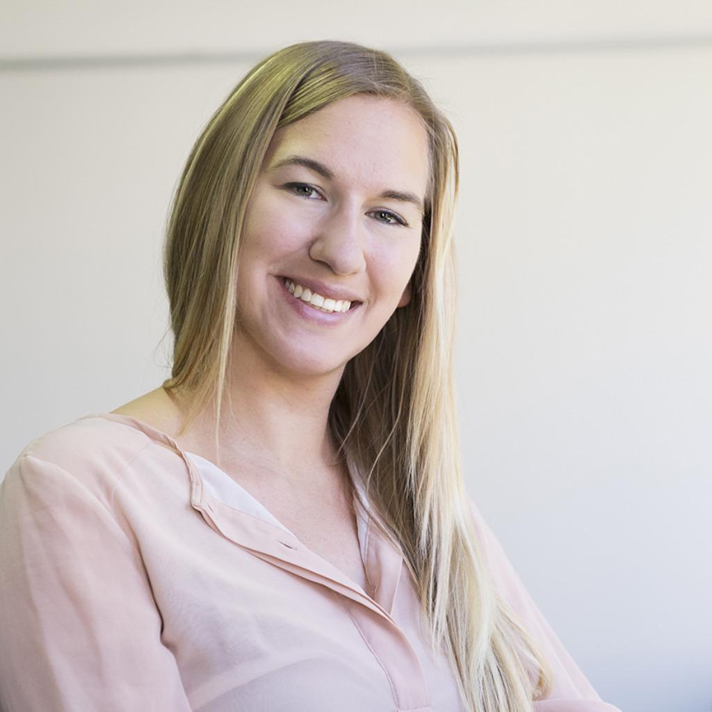 Nicole Hühnlein's profile picture
