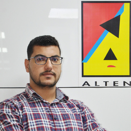 Abdessamad ARHLANE's profile picture