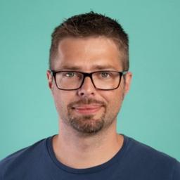 Martin Guess's profile picture