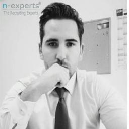 Anel Hadzic - n-experts Personalberatung - Mainz