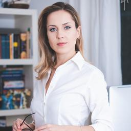 Maria Duborkina - MD Creative Lab - Architettura e Design - Lugano