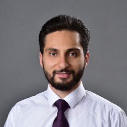 Ing. Abdessalem Benzarti's profile picture