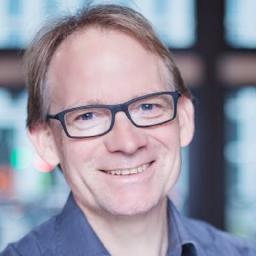Dirk Reuschling - neusta software development GmbH | Ein team neusta Unternehmen - Bremen