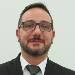Fabio Bardaro - Daimler AG - Mercedes Benz Cars - Aguascalientes