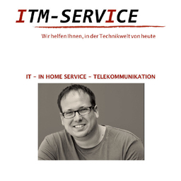 Christian Illhardt - ITM-Service - Wolfersdorf