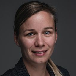 Priska Wahrenberger - Quant AG - Flims