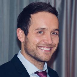Sebastian Sauber's profile picture