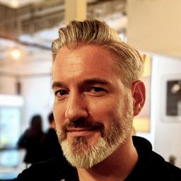 Patrick Wheeler - Set Fire to Digital Media GmbH - Berlin