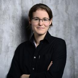 Cecilia Scheid