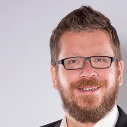 Dr Lars Geyer-Blaumeiser - Bosch Software Innovations GmbH - Waiblingen