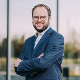Wolfgang Kettler - Infologistix GmbH - Babenhausen