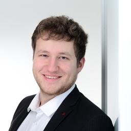 Jan Cordes's profile picture