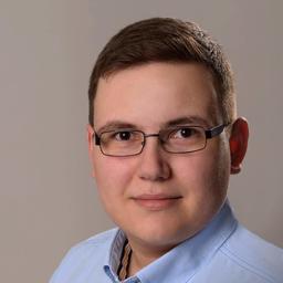Sebastian Blatz's profile picture