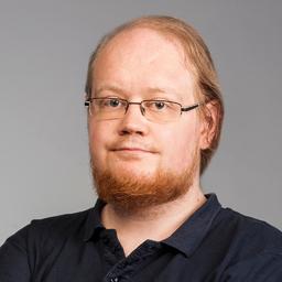 Anton Person's profile picture