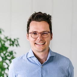 Sebastian Wiedemann - HCD Consulting GmbH - München