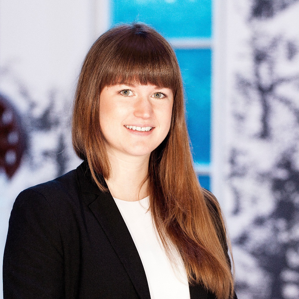 Anna-Sophie Bettmann's profile picture