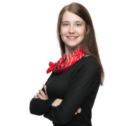 Julia Boxberger's profile picture