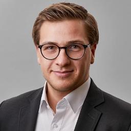 Dr. Oliver Mock's profile picture