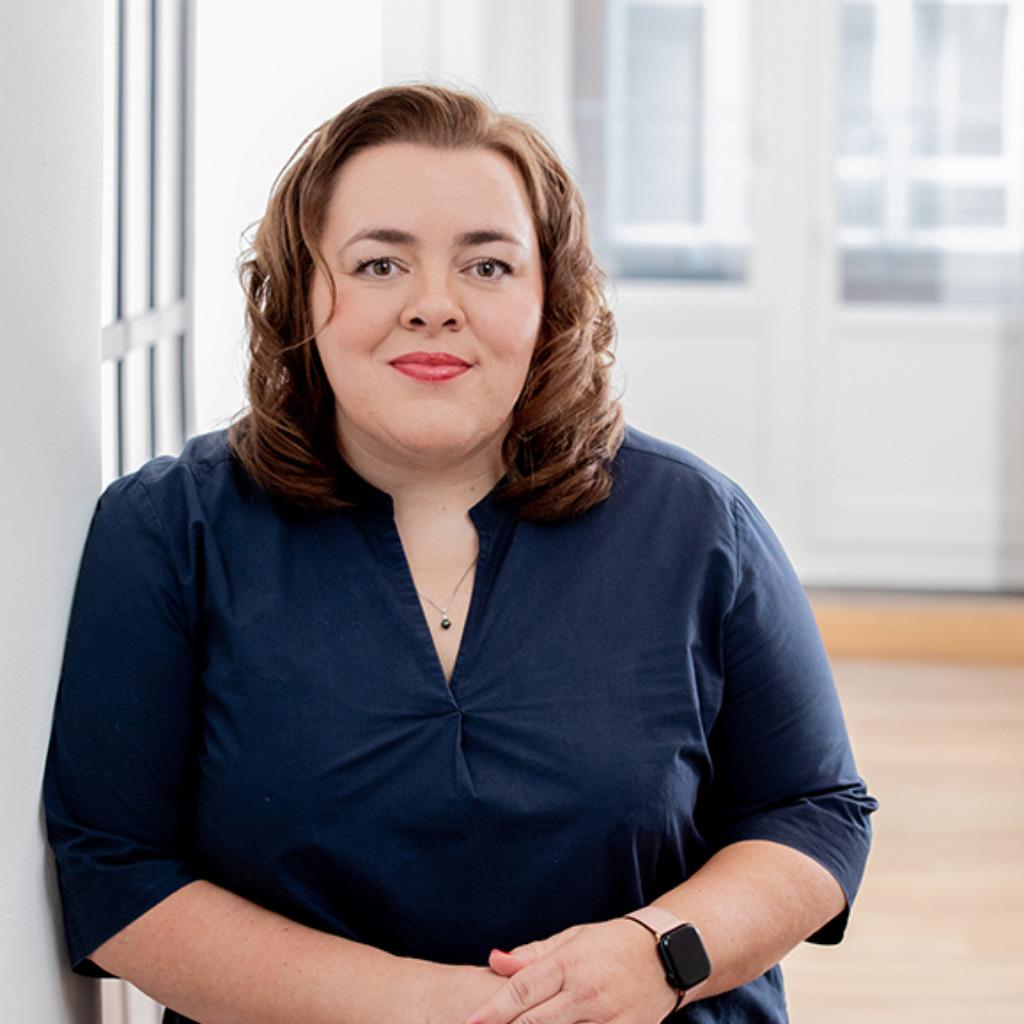 Susann Klebig-Noesch's profile picture