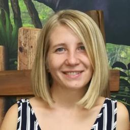 Caroline Fedorowicz's profile picture