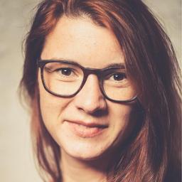 Maria Gutzeit's profile picture