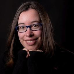Dr Eva Ludowig - Eva Ludowig - Nijmegen