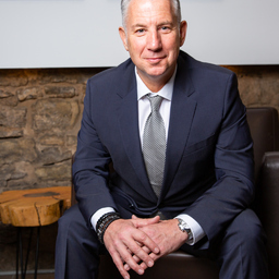 Peter Bales