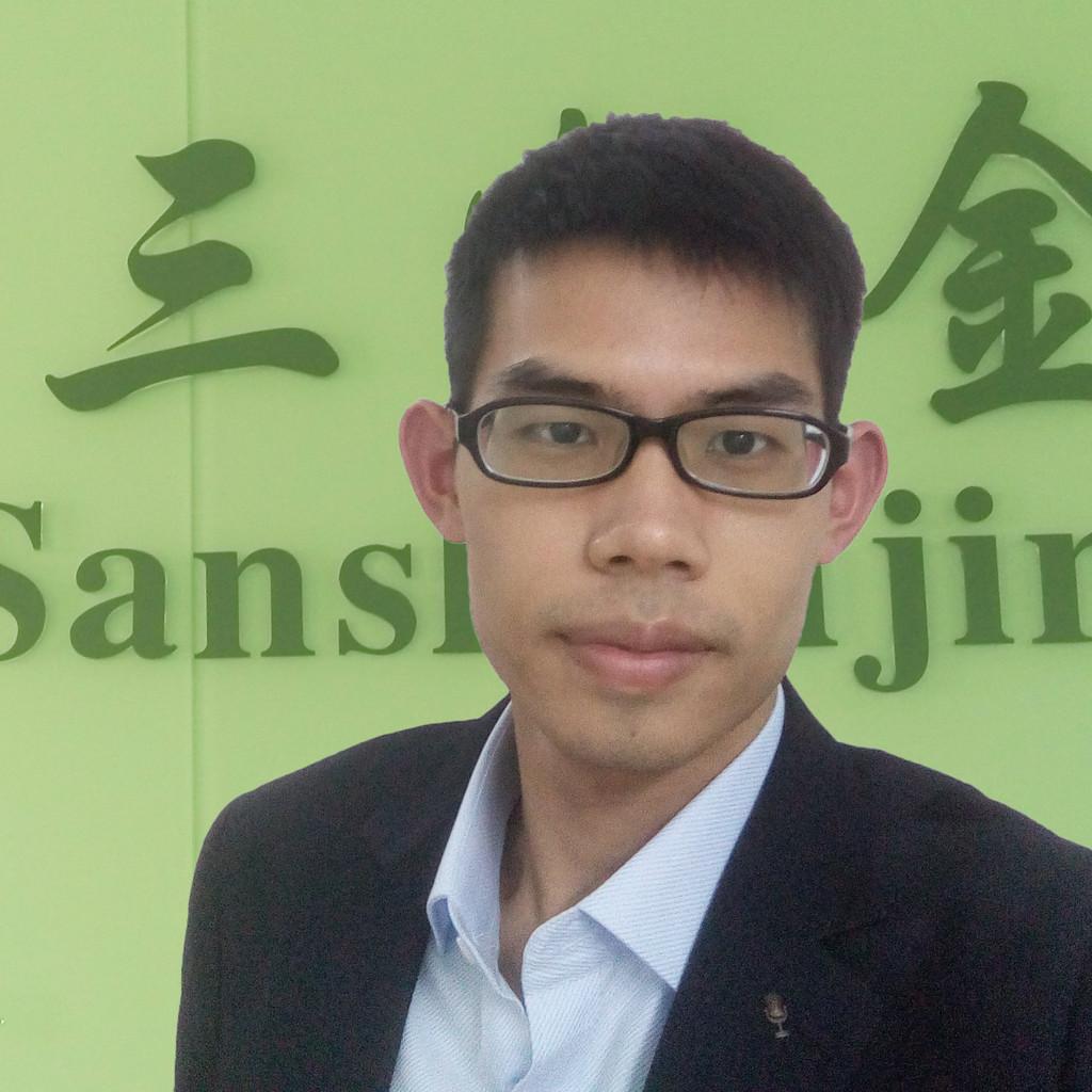 Jam Zeke: Sanshun Technology Company
