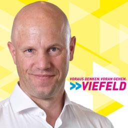 Marcus Viefeld - viefeld.net - Leipzig