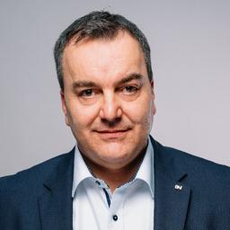 Bernd Möller - BNI Mitte Empfehlungsmarketing für Unternehmer mit ErgeBNIs - Fulda
