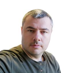 Dipl.-Ing. Vladan Kuzmanovic - u+i interact GmbH & Co. KG - Münster