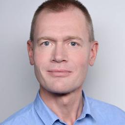 Burkhard Haendel - Intel Corporation - Neubiberg