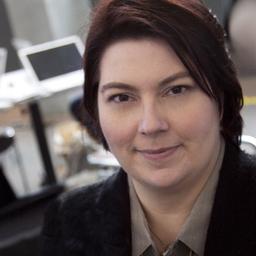 Nicole Simon - eBay Inc. - Europarc Dreilinden
