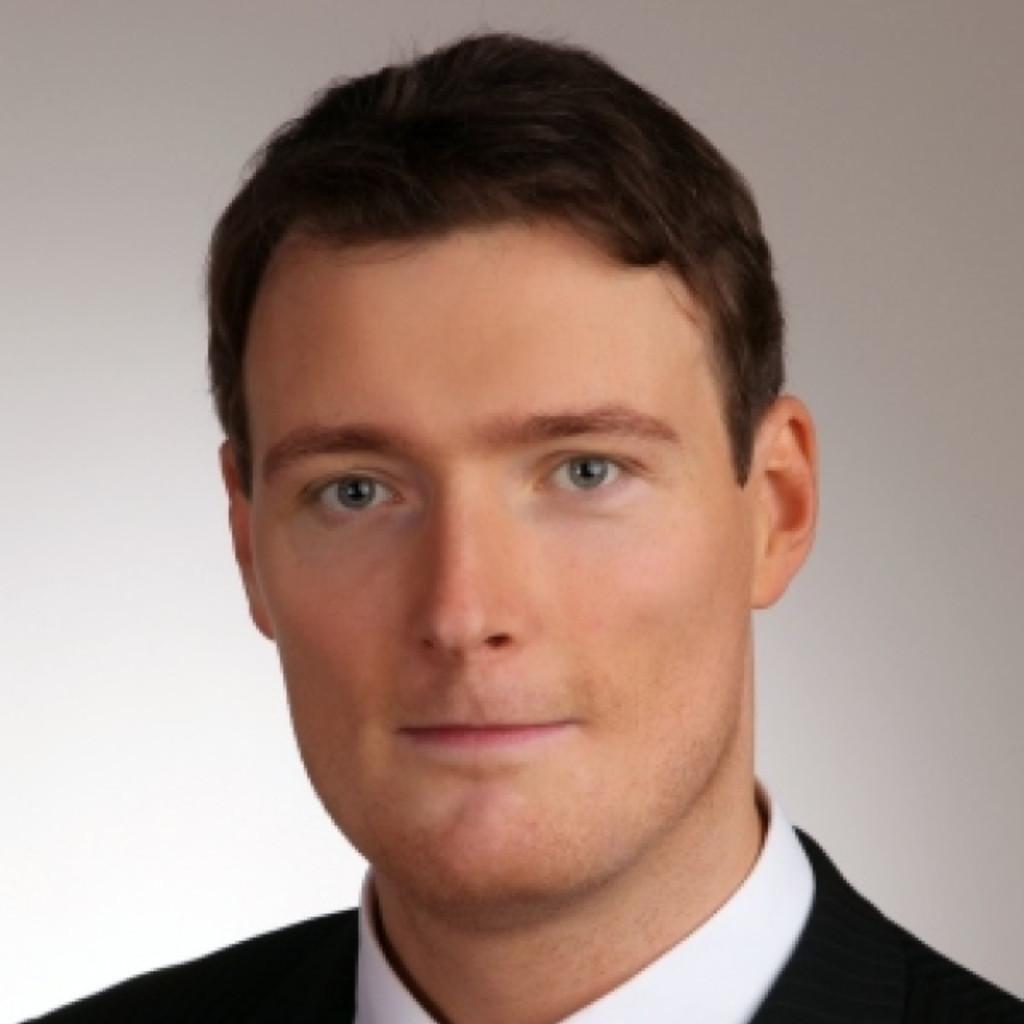 Dr. Harald Cichos's profile picture