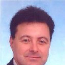 Prof. Gerald Stickler