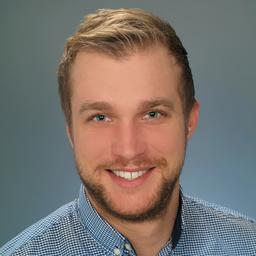Alex Vöge - Compana Software GmbH - Feucht
