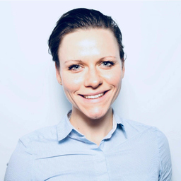 Marta Pukite - Information Security, Outsourcing, BCM, Non-Financial Risk - Frankfurt am Main