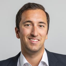 Yves Breidenbach - kempers.partner recruiting & consulting - Leverkusen