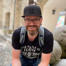 Jens Kaesler - Pro Care Management GmbH - Bad Kissingen