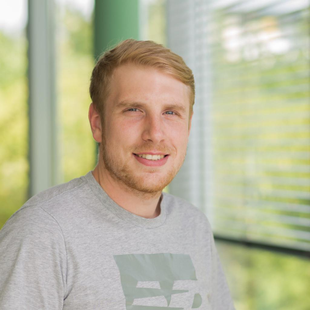 Jasper Diekmann's profile picture