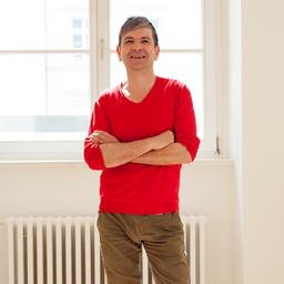 Steffen Knop - KNOPKRUEGER - Berlin