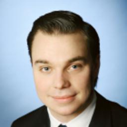 Dr. Martin Fornoff's profile picture