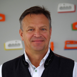 André Waldenburger's profile picture