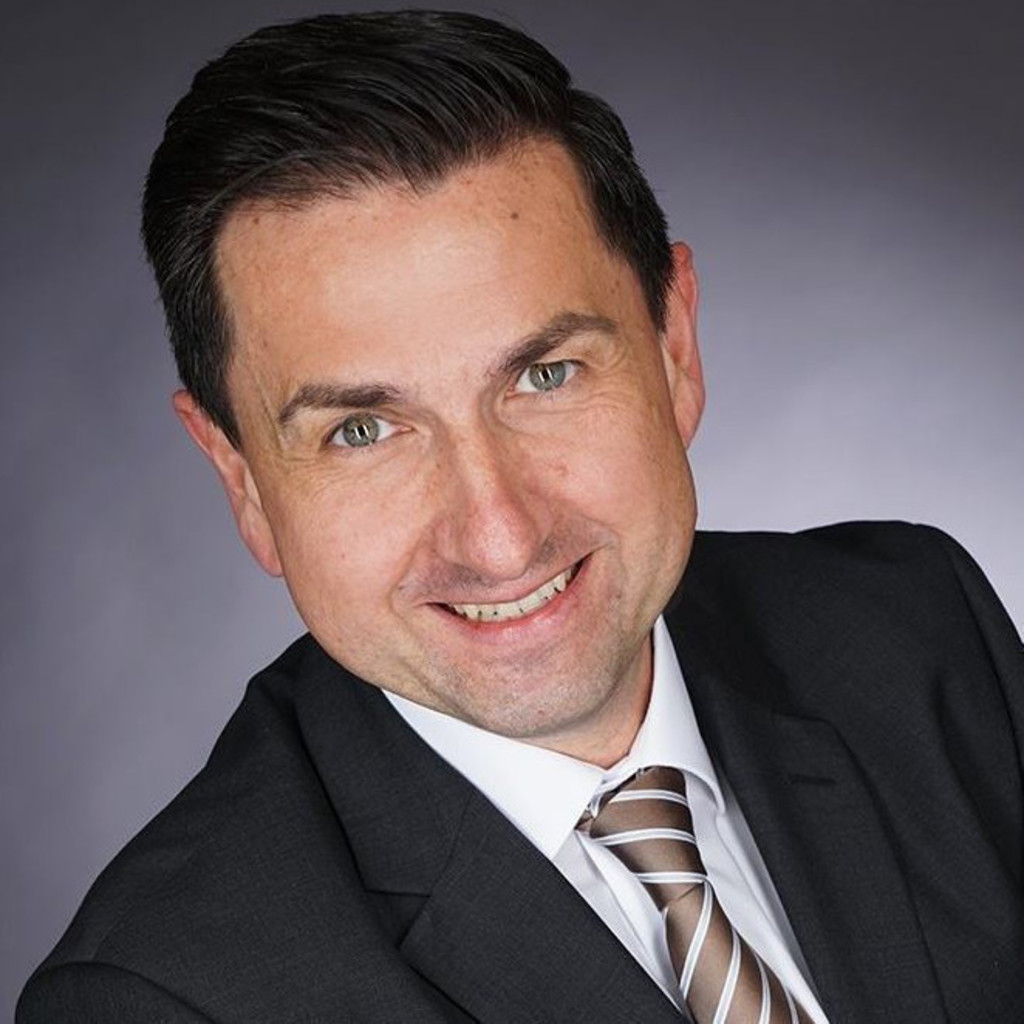 Dipl.-Ing. Bernd Bienhoff's profile picture