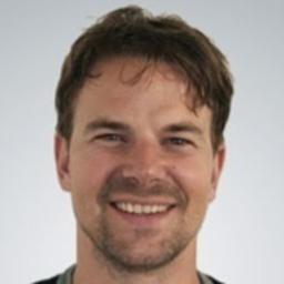 Andre Wolfensberger - eMonitor GmbH - Zürich
