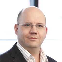 Tom Müller-Kortkamp - Kommunity GmbH & Co. KG - Hannover