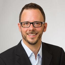 Sebastian Hinz - Accenture Interactive - Berlin